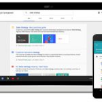 Google Announces Springboard App and Redesigned Google Sites - An Early Adopter Program