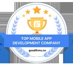 GoodFirms Badge