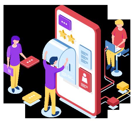 App Usability testing company