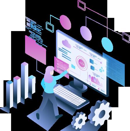 vuejs framework developement company