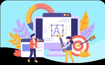 Corporate Digital Marketing agency