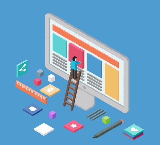 fundamentals of a good website