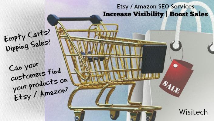 Etsy SEO Services