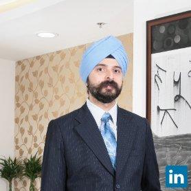 Mandeep Singh HR Helpdesk