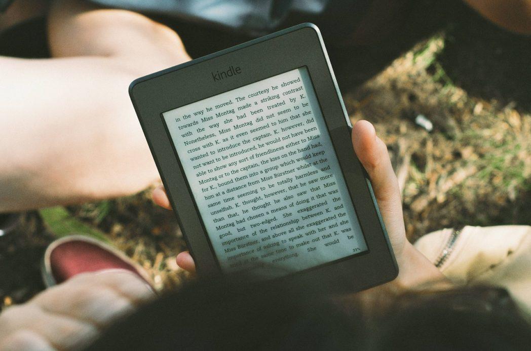 Kindle publication