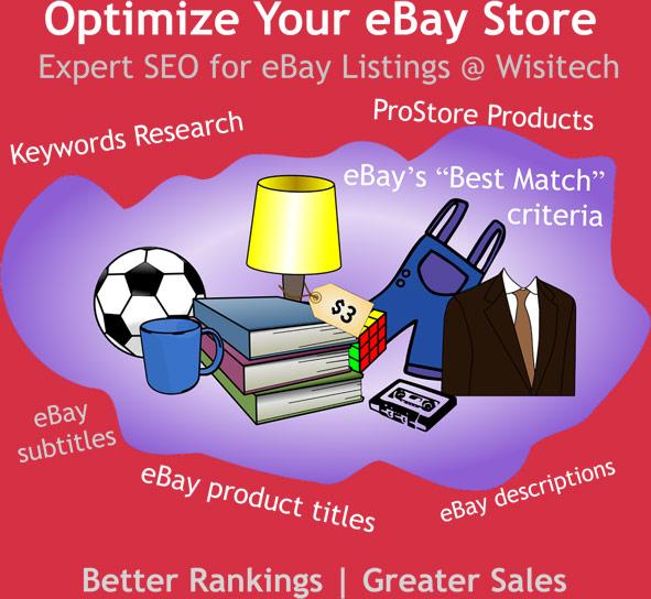 eBay Promotion