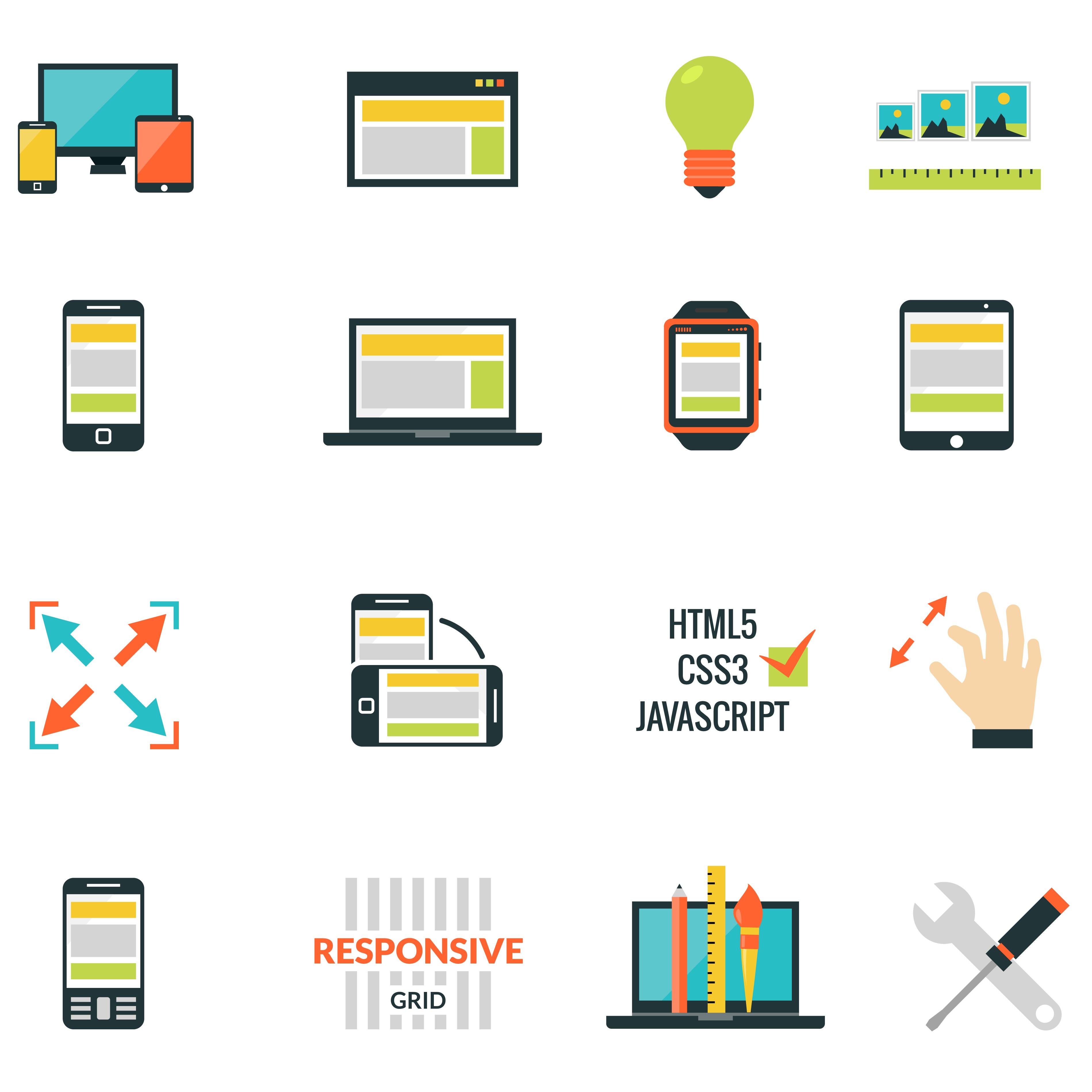responsive websites development company