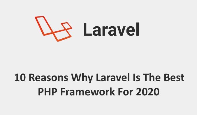 laravel web development company