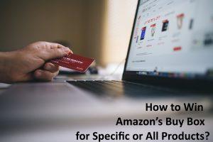 Amazon SEO company