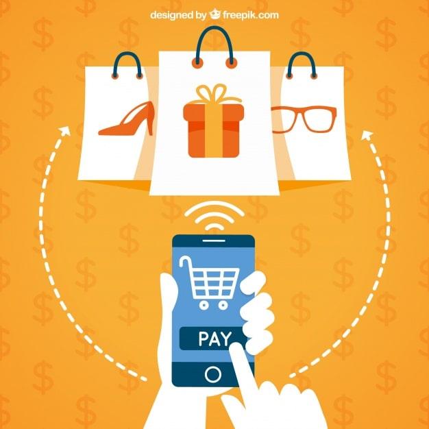E Commerce App Development Service