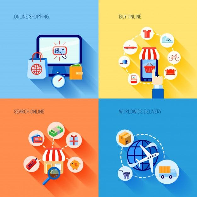 Ecommerce Web Development Service
