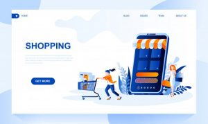 E- Commerce Development Service
