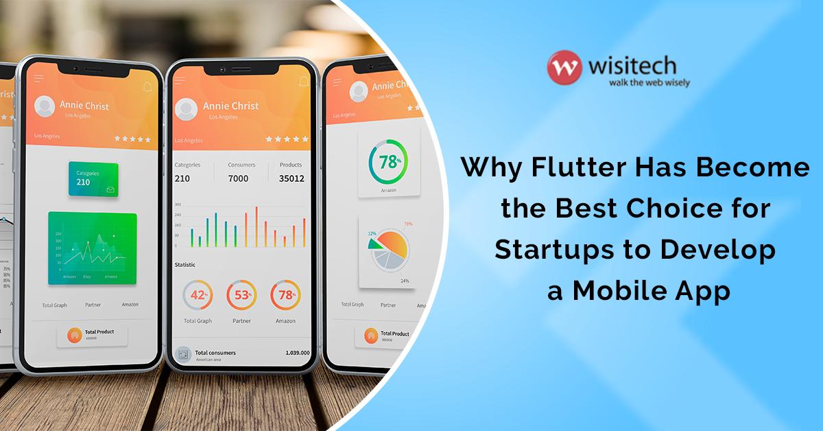 Flutter app development service