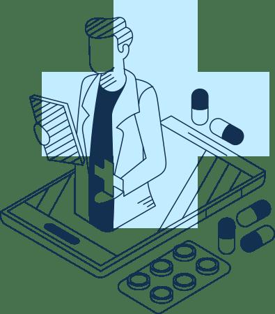 medical digital marketing services