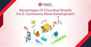 Shopify web development company in India