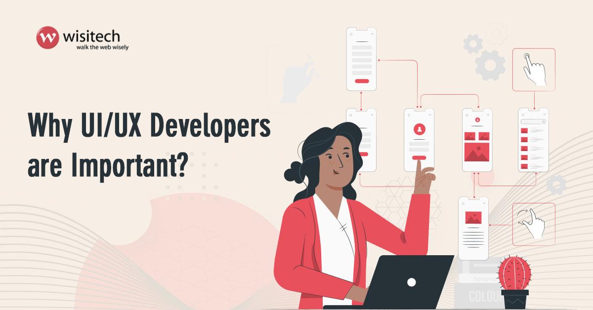 UI UX Developers