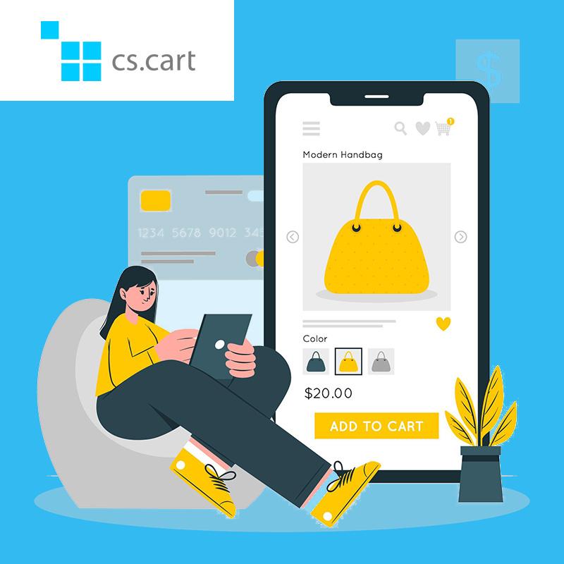 CS Cart Development