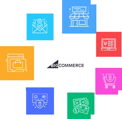 Custom BigCommerce Development Company