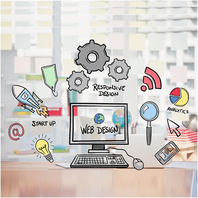 Responsive We design Company in India